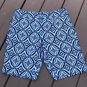 Dana Buchanan Bermuda Shorts